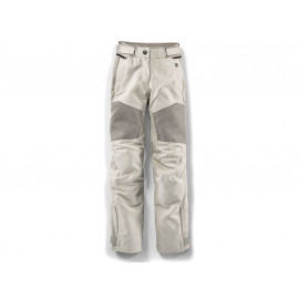 BMW AirFlow Motorcycle Pants Lady (Grey)