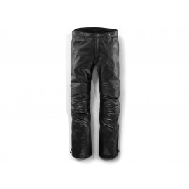 BMW DarkNite Motorcycle Pants Men (Black)