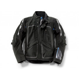 BMW EnduroGuard Motorcycle Jacket Men (Black)