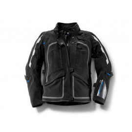 BMW EnduroGuard Motorcycle Jacket Lady (Black)