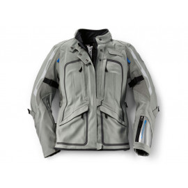 BMW EnduroGuard Motorcycle Jacket Lady (Grey)