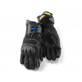 BMW EnduroGuard 2-in-1 Motorcycle Gloves Unisex (Black)