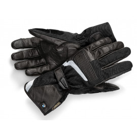 BMW ProSummer Motorcycle Gloves Men (black)
