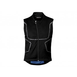 BMW HeatUp Motorcycle Vest Men (black)
