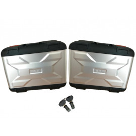 BMW Motorcycle Pannier Set Vario R1200GS (K50)