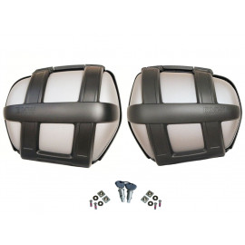 BMW Motorcycle Pannier Set Sport R1200S