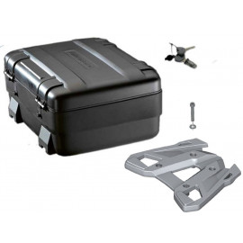 BMW Top Case Vario Set F700GS (K70) F800GS (K72) - new version
