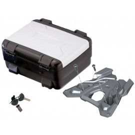 BMW Top Case Vario Set R1200GS (K50 2013-)