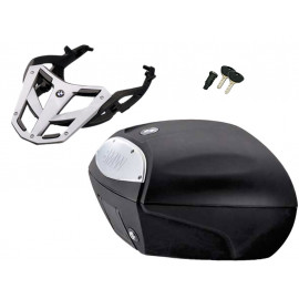 BMW Top Case Set R1200R