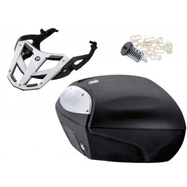 BMW Top Case Set R1200R (codeable)