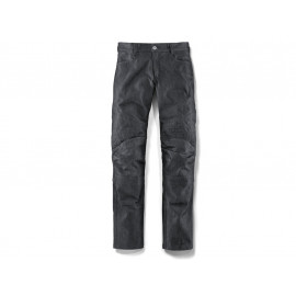 BMW Ride Motorcycle Jeans Lady (Grey)