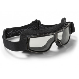 BMW Road 66 Motorcycle Goggles Unisex (clear)