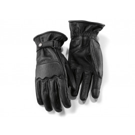 BMW Rockster Motorcycle Gloves Men (Black)