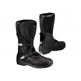 BMW Gravel Motorcycle Boots (black)