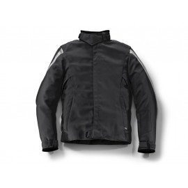 BMW TourShell Motorcycle Jacket Men (Black)