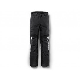 BMW TourShell Motorcycle Pants Lady (Black)