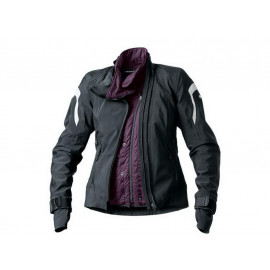 BMW Tourshell Motorcycle Jacket Lady (black)