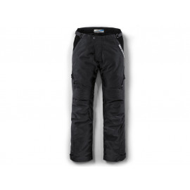 BMW VentureShell Motorcycle Pants Men (Black)