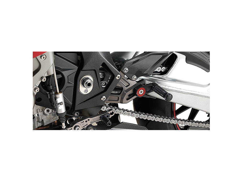 Bmw Foot Protection Left S 1000 Rr 2015 2018 S 1000 R 2017 2018