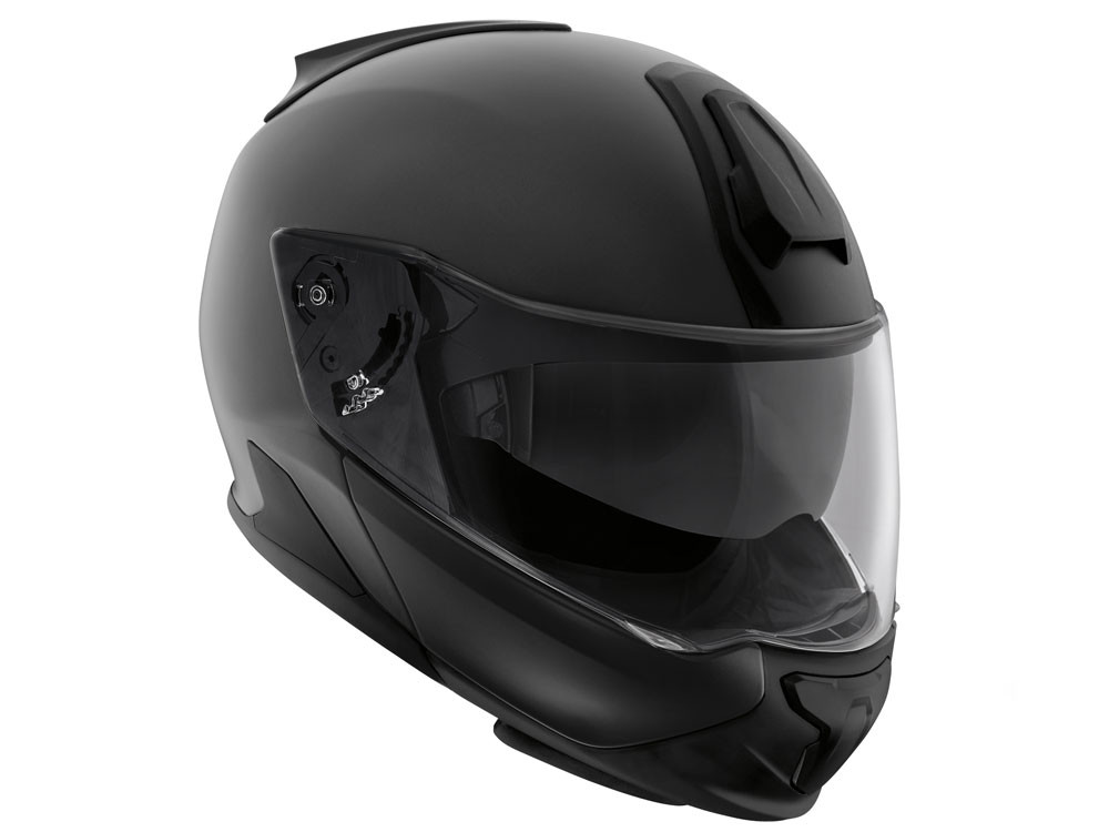 bmw system helmet 7 carbon graphit matt grey black buy. Black Bedroom Furniture Sets. Home Design Ideas