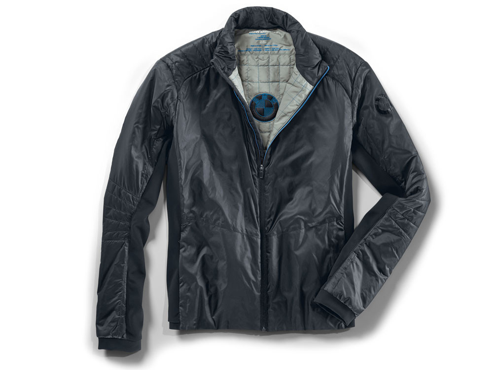 Bmw Ride Quilted Jacket Men Black Buy Cheap 76 23 8 567 418 Main