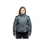 BMW StreetGuard Classic Motorcycle Jacket Women (anthracite)