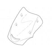 BMW Windscreen K1200RS (2001-2005) K41