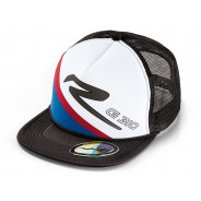 BMW Smart CC Cap Unisex (black / white)