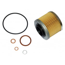 BMW Motorcycle Oil Filter Repair Kit F650GS (R13) F650GS Dakar (R13) F650CS (K14)
