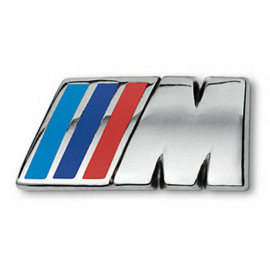 BMW M - Motorsport Pin