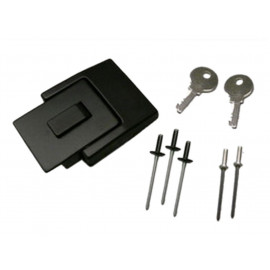 BMW Case Lock for Integral and City Panniers (-1988)