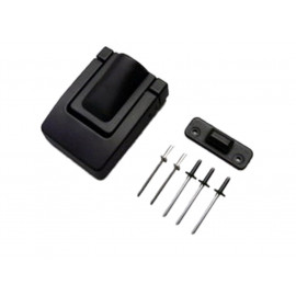 BMW Case Lock for Integral and City Panniers (02/1988-)