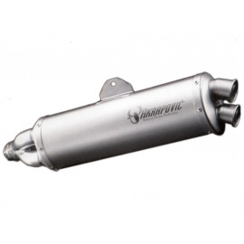 BMW Akrapovic Exhaust Pipe R1200R (K27 2005-2008)