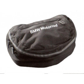 BMW Tail Bag Small F650GS (K72) F700GS (K70) F800GS (K72)