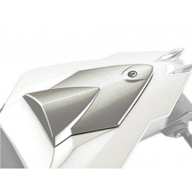 BMW Seat Crowl Set in Mineralsilver S1000RR (K46)