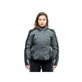 BMW StreetGuard 4 Motorcycle Jacket Women (anthracite)