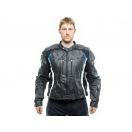 BMW DoubleR Motorcycle Jacket Men (black)