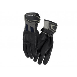 BMW GS Dry Motorcycle Gloves Men (black/anthracite)