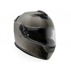 BMW Helmet Street X (grey / matt)