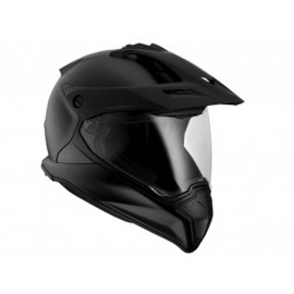 BMW Cross Helmet GS (Carbon Black)