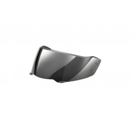 BMW Chrome mirrored visor with inner visor Carbon 7 Helmet