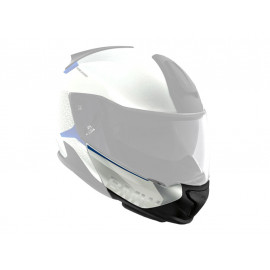 BMW Chin part prime System 7 Helmet