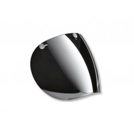 BMW Visor Bowler Helmet (mirrored)