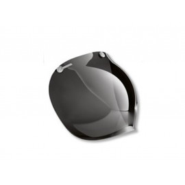 BMW Bubble Visor Bowler Helmet (tinted)