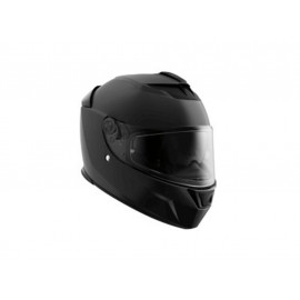 BMW Street X Full Face Helmet (black matt)