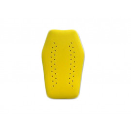 BMW Back Protector (yellow)
