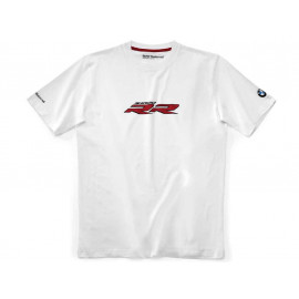 BMW S1000RR T-Shirt Men (white)