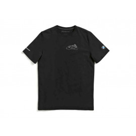 BMW T-Shirt Bagger Unisex (black)