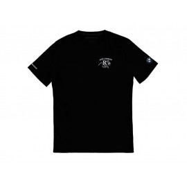 BMW T-Shirt R51 Unisex (black)
