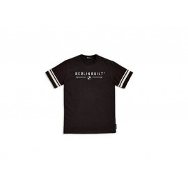 BMW T-Shirt Berlin Built Men (black)